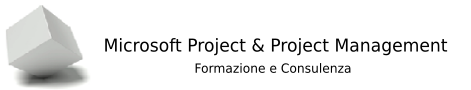 Microsoft Project e Project Management