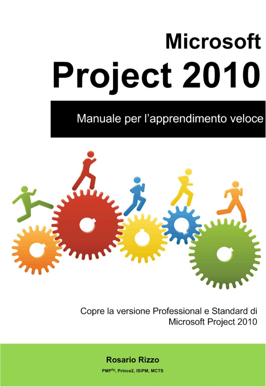 Manuale Microsoft Project 2010